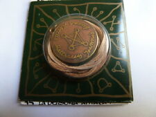 TALISMAN CHARM AMULET FOR WINNING A LOVER'S HEART -Medieval Fortune Charm-