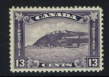 Canada SG# 325 (Scotts # 201) - Mint Light Hinged - 072416