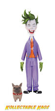 Batman - Li'l Gotham - Joker Mini Figure NEW IN BOX