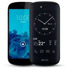 "New Imported Yota YotaPhone 2 Dual Display 32GB 2GB 5"" 4.7""  8MP 2MP Black Color"