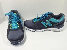 NEW BALANCE Womens WX813GR3 Gray Running Walking Athletic Shoes Size 11 TJ-1018
