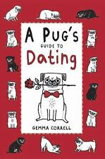 A Pug's Guide to Dating, Correll, Gemma, Acceptable Book