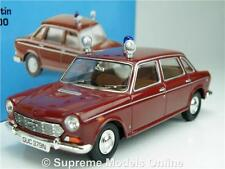 CORGI VA08902 AUSTIN 1800 DIPLOMATIC POLICE MODEL CAR 1:43 METROPOL VANGUARDS K8