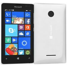 NUOVISSIMA Microsoft Lumia 435 single sim White Windows 8.1