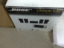 Bose  lifestyle V30 home cinema system