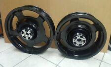 OEM Harley Davidson 2009-2013 Touring Street Glide Front & Rear Rim Rims Wheels