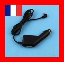★★★ CHARGEUR Voiture 12/24V Allume Cigare 2A ★★★ Pour GPS DANEW AR10