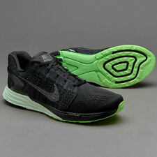 MEN'S NIKE LUNARGLIDE / LUNAR GLIDE +7 LATEST RELEASE UK 7.5 EU 42 26.5cm SALE