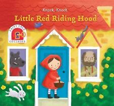 Fairytale Cottages: Little Red Riding Hood by Charlotte Ferrier (2016, Board...