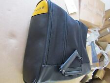 Fluke Multimeter Soft Carrying Case, Dimensions 12 x 10 x 3in - C789 - 2600040