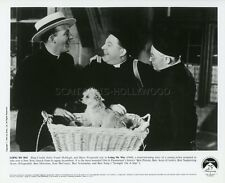 BING CROSBY  FRANK McHUGH  BARRY FITZGERALD GOING MY WAY 1944  VINTAGE PHOTO #1