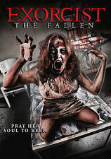 Exorcist: The Fallen (DVD, 2016) SKU 408