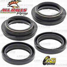 All Balls Fork Oil & Dust Seals Kit For KTM Mini Adventure 50 2002-2007 02-07 MX