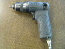 "Ingersoll Rand 2101 1/4"" Drive Mini Air Impact Wrench Gun IR Used"