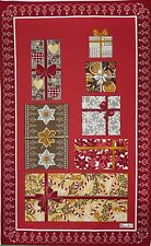 BEAUVILLE, LES CADEAUX CHRISTMAS / HOLIDAY FRENCH KITCHEN / TEA TOWEL