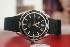 Omega Seamaster Planet Ocean 2200.50 Full Size 45mm 2010 9/10 Condition SERVICED