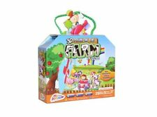 25 pieces 3d on the farm puzzle game fun toy gift present christmas stocking