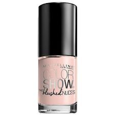 Maybelline New York Color Show Nudes Nail Polish, Mink Lust 0.23 oz