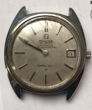 Omega Constellation Cal 564 Stainless Steel Watch WORKING