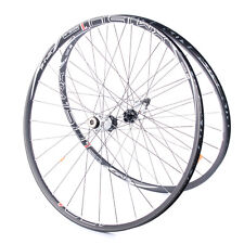 "DT Swiss XM1501 Spline 29"" MTB Wheelset 6-bolt Disc 28H 15x110mm/142x12mm Black"