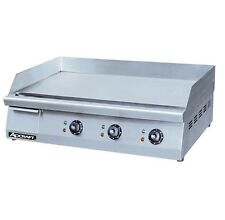 Adcraft GRID-30, 30-Inch Griddle