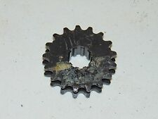 Nos Vintage 70's Arctic Cat Snowmobile Chaincase Gear Sprocket 17 Tooth 0116-005