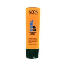 KMS California Curl Up Curling Balm 200ml 6.80oz For Wave Hair Styling Moisture