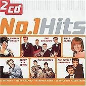 Various Artists - Number One Hits Vol.1 (2000)