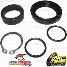 All Balls Counter Shaft Seal Front Sprocket Shaft Kit For Suzuki RMX 450 2011