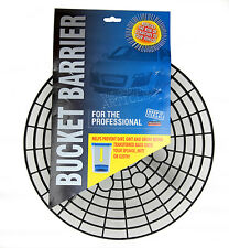 The Polishing Booth Bucket Barrier Grit Free UK P&P Brand New