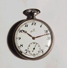 Vintage pocket watch OMEGA swiss made
