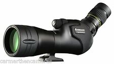 Vanguard Endeavor HD 65A Angled Spotting Scope with 15-45x Zoom Eyepiece