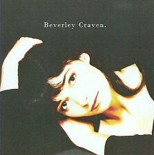Beverley Craven by Beverley Craven (CD, Aug-1997, Sony Music Distribution (USA))