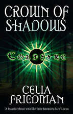 Crown of Shadows (Coldfire Trilogy)-ExLibrary