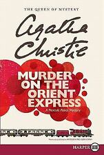 Hercule Poirot Mysteries: Murder on the Orient Express 10 by Agatha Christie...