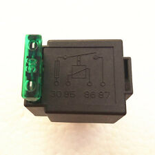 DC 12V 30A 4-Pin Heavy Duty Car Motor Automobile Fused Relay With Safety Piece