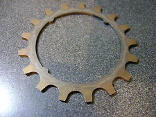 NOS Suntour 17 tooth freewheel gear cog sprocket fits 5,6,& 7 speed systems