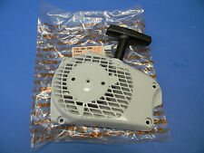 OEM STIHL CHAINSAW 019T MS190T MS191T REWIND STARTER ASSEMBLY # 1132 080 2800