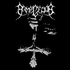 Armagedda-only True Believers-CD, Arckanum, Craft, Darkthrone, Lik