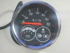 Speedometer with Turn Siganl, Battery Indicator for Stand-Up Scooters (7 Wires)