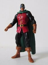 "DC Universe Classics Wave 12 CNC Darksied series Dr Midnight 6"" action figure"