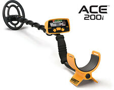 NEW Garrett 200i Metal Detector - Great for all ages