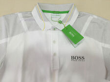 MEN'S HUGO BOSS BY MARTIN KAYMER GREEN LABEL POLO SHIRT PADDY MK2,Size-XXXL/3XL.