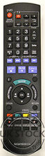 Replacement Remote Control For Panasonic N2QAYB000124