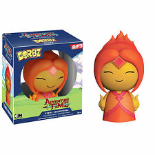 Funko Adventure Time Dorbz Flame Princess Vinyl Figure NEW Toys Collectibles