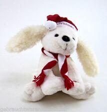 Teddy de noël avec son Ours en peluche Christmas noël avec Bonnet et écharpe