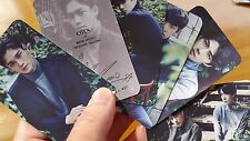 EXO PHOTO CARD #60(X2) - 2016 SEASON GREETING CHINA ver - all of 26 - monster