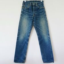 LVC LEVIS VINTAGE CLOTHING LEVIS 503B XX BIG E MADE IN JAPAN SELVEDGE W28 L33