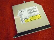 HP dv5-1000 dv5-1004nr DVD-RW lightScribe Drive GSA-T30L SPS 483864-002 #418-89