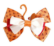 Disney Aladdin ABU Cosplay Bow Hair Clip Costume  Dress Up